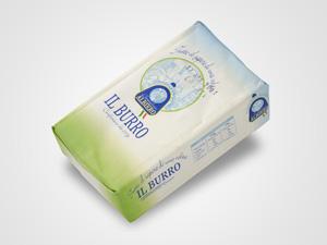 Butter Albiero