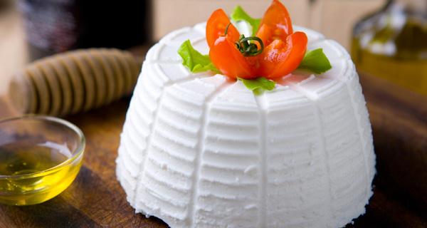Anthotyro-Cheese