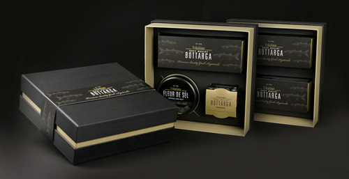bottarga gift box