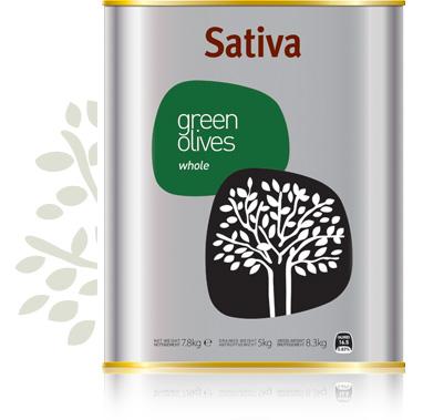 green kalamata olive