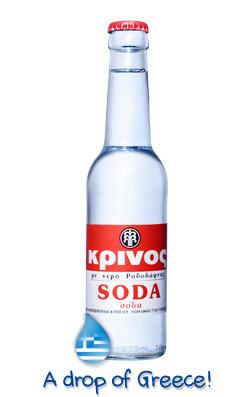 soda drink