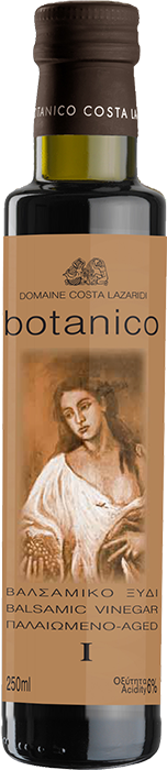 botanico balsamic vinegar