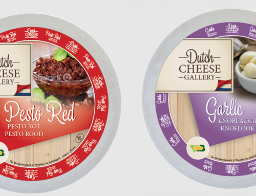 Dutch Cheeses – New in the Assortment